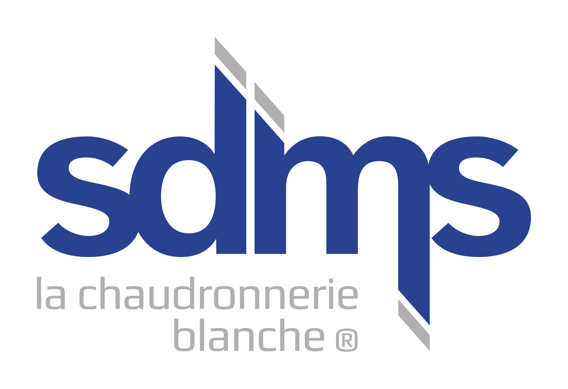 Logo SDMS la chaudronnerie blanche