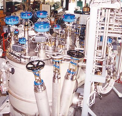CERN-Cryostat